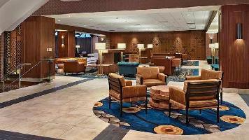 Hotel Doubletree By Hilton Regina
