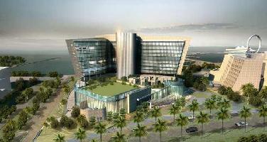 Hotel Hilton Shenzhen Shekou Nanhai