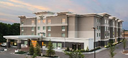Hotel Homewood Winnipeg Airport-polo Park