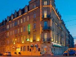 Hotel Tryp By Wyndham Dresden Neustadt