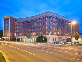 Novum Business Hotel Unique Hauptbahnhof
