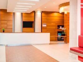 Adagio Aparthotel Liverpool Centre