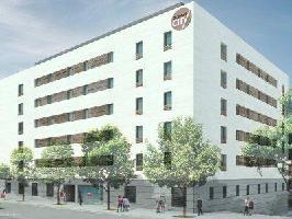 Hotel Appart'city Perpignan Centre