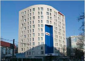 Hotel Hampton By Hilton Voronezh