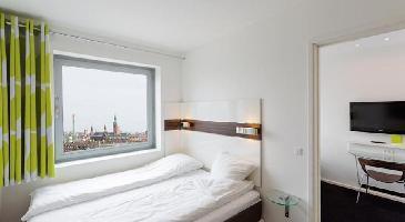 Hotel Wakeup Copenhagen Borgergade