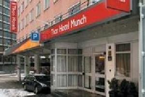 Hotel Thon Munch