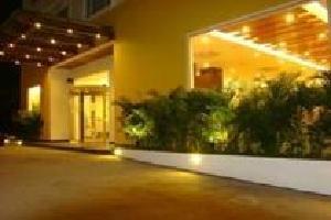 Hotel Lemon Tree Chennai