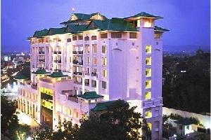 Hotel Country Inn & Suites Jaipur