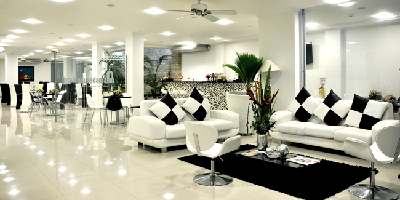Hotel Tequendama Inn Cartagena