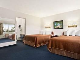 Hotel La Jolla Beach Travelodge