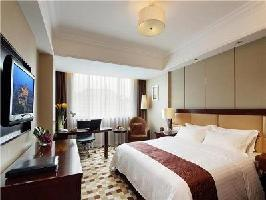 Hotel Jin Jiang West Capital Intl