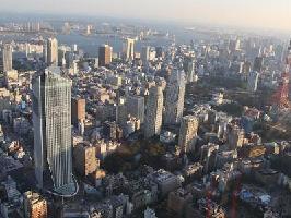 Hotel Andaz Tokyo Toranomon Hills