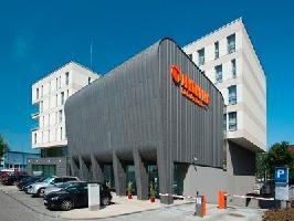 Hotel Best Western Plus Arkon Park
