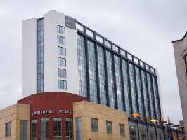 Hotel Staybridge Suites Birmingham