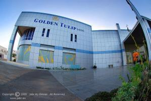 Hotel Golden Tulip Hail