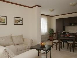 St. Ivan Rilski-hotel, Spa And Aprt