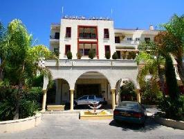 Hotel Curium Palace