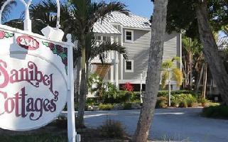 Hotel Hilton Grand Vacations Sanibel Cottages Resort
