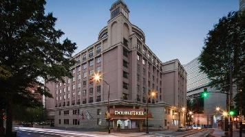 Hotel Doubletree By Hilton Atlanta Downtown