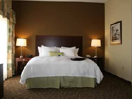 Hotel Hampton Inn & Suites West Point