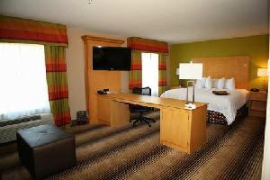 Hotel Hampton Inn Texarkana