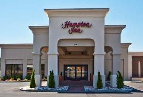 Hotel Hampton Inn Blytheville