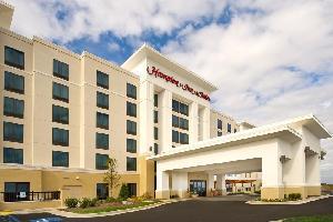 Hotel Hampton Inn And Suites Chattanooga-hamilton Place