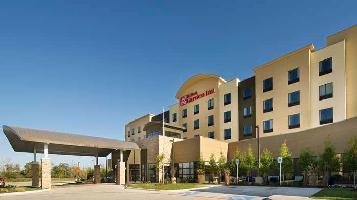 Hotel Hilton Garden College