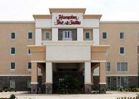 Hotel Hampton Inn And Suites Port Aransas
