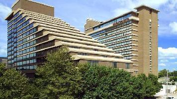 Hotel Doubletree By Hilton Washington Dc-crystal City