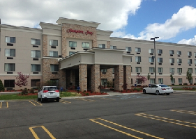 Hotel Hampton Inn Detroit/auburn Hills South