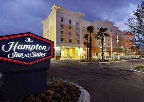 Hotel Hampton Inn And Suites Orlando-north/altamonte Springs