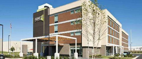 Home2 Suites By Hilton Memphis-southaven