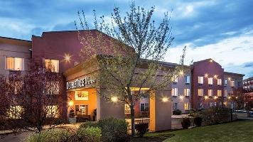 Hotel Doubletree By Hilton Bend