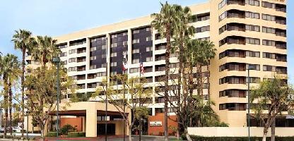 Hotel Embassy Suites By Hilton Anaheim/orange