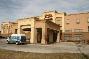 Hotel Hampton Inn Suite Scottsbluff