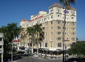 Hotel Hampton Inn Bradenton Downtown Historic District