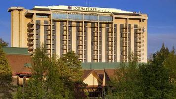 Hotel Doubletree Seattle Airport