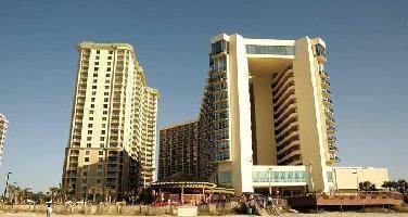 Hotel Hilton Royale Palms
