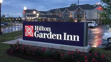 Hotel Hilton Garden Inn Memphis Sout