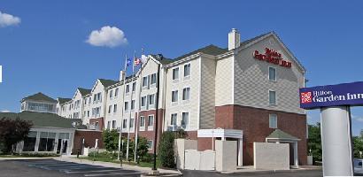 Hotel Hilton Garden Inn Westbury