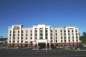 Hotel Hampton Inn Suites Plattsburgh