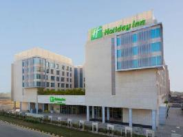 Hotel Holiday Inn New Delhi Int'l Apt (t)