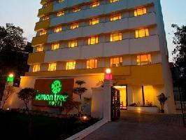 Hotel Lemon Tree (t)