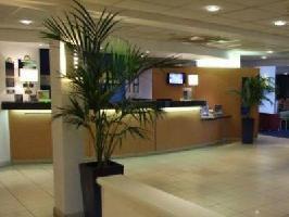 Hotel Ramada Wakefield