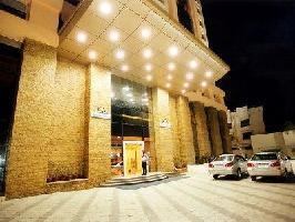 Hotel Regenta Central Deccan (t)