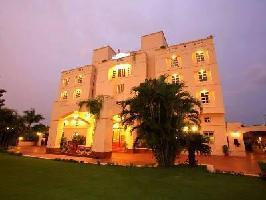 Hotel Paras Mahal (t)