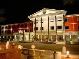 Hotel Poppi