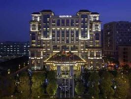 Hotel Marco Polo Jinjiang (deluxe)
