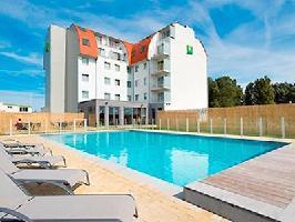 Hotel Ibis Styles Zeebrugge